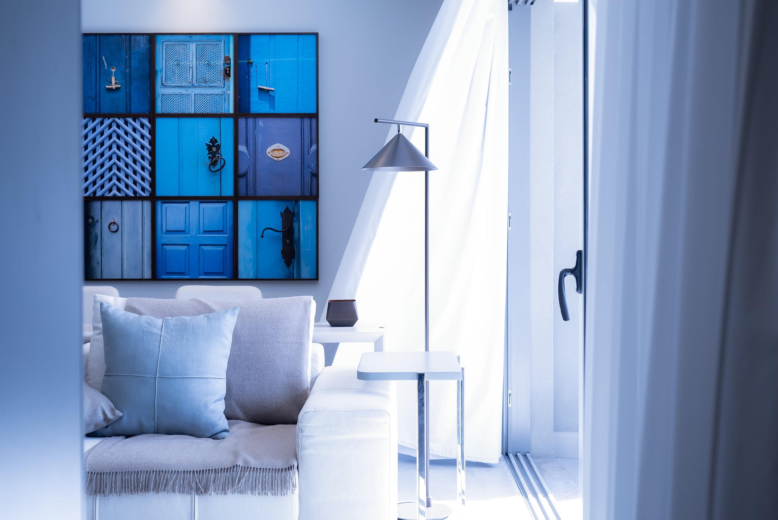 Cutrona Electric installs Smart Home technology.