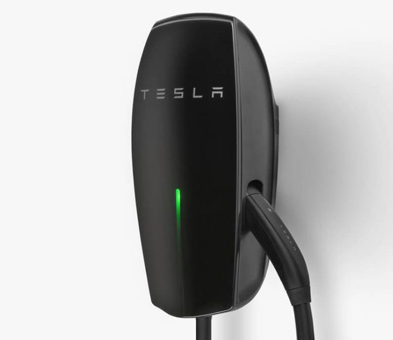 Cutrona Electric installs Tesla car chargers and wall connectors.