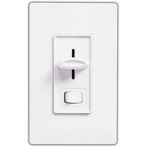 Cutrona Electric installs new switches and dimmers