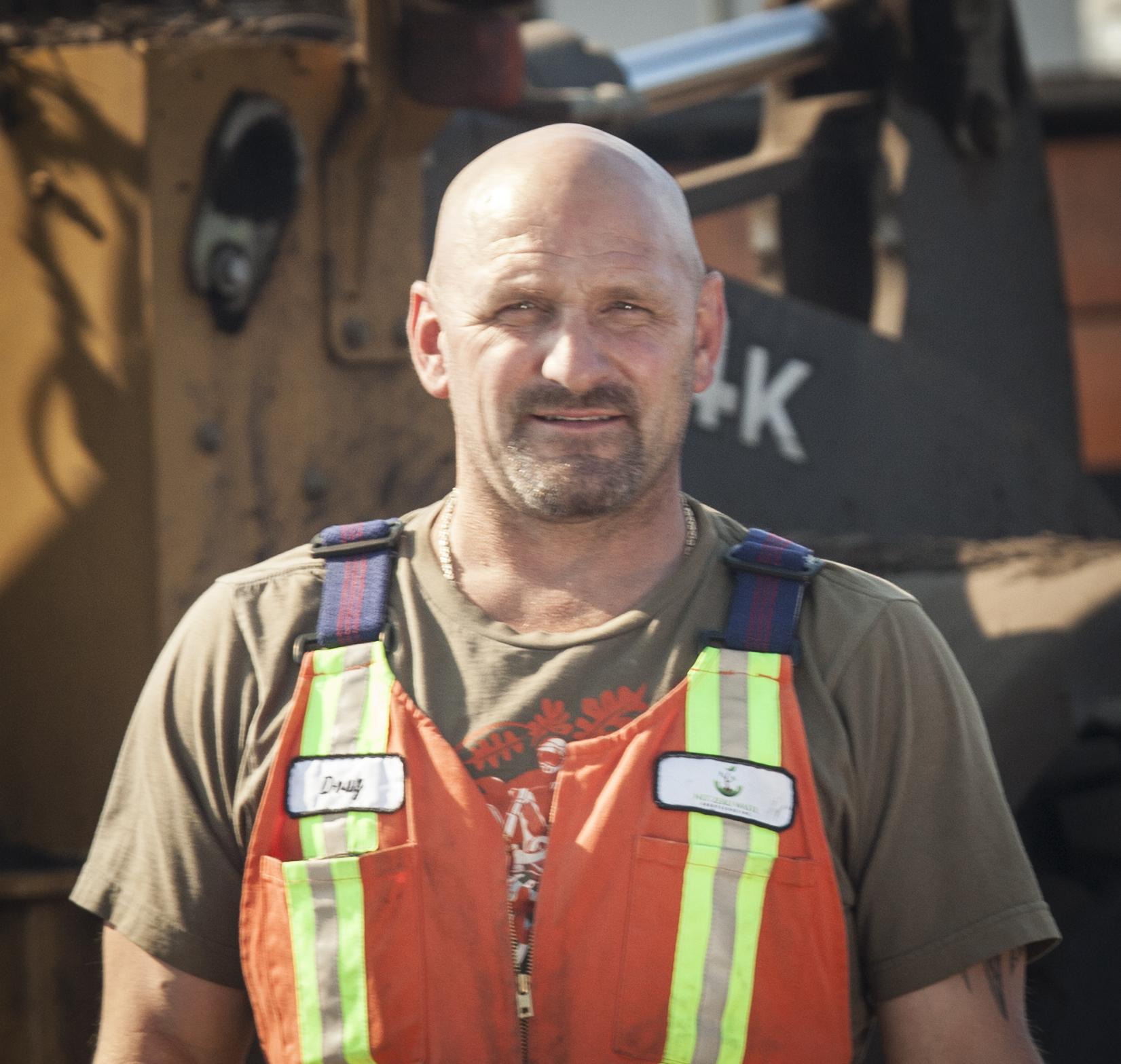 Doug - Lead Operator