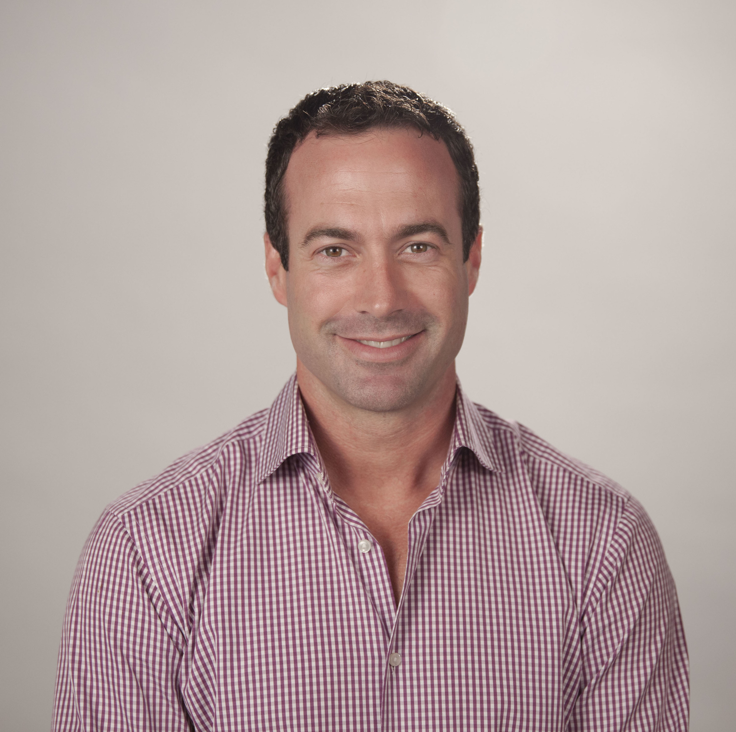 Mateo Ocejo - Director