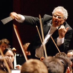 David Effron- Conductor