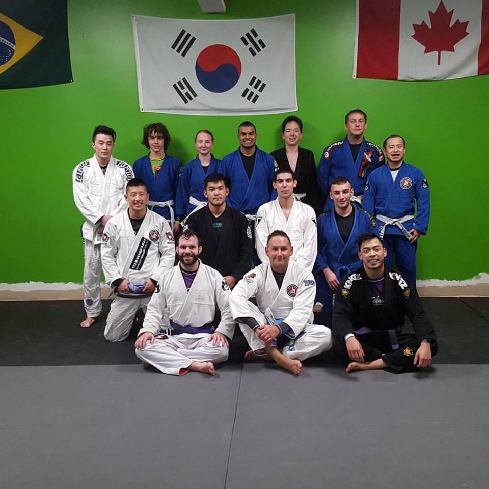 Team photo 2015