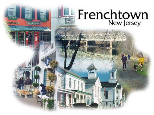 Frenchtown NJ