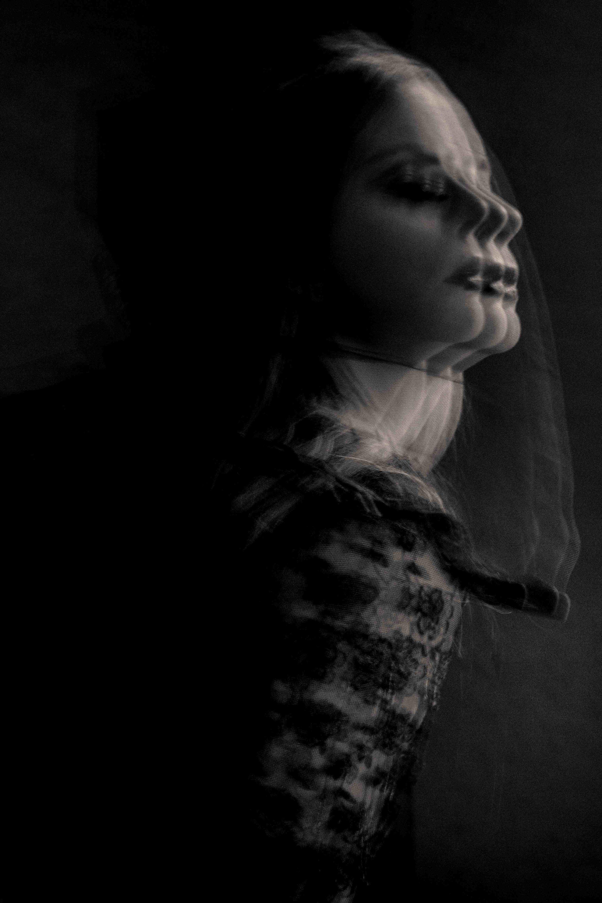 Lieselot De Wilde by Annique Konink-Burms