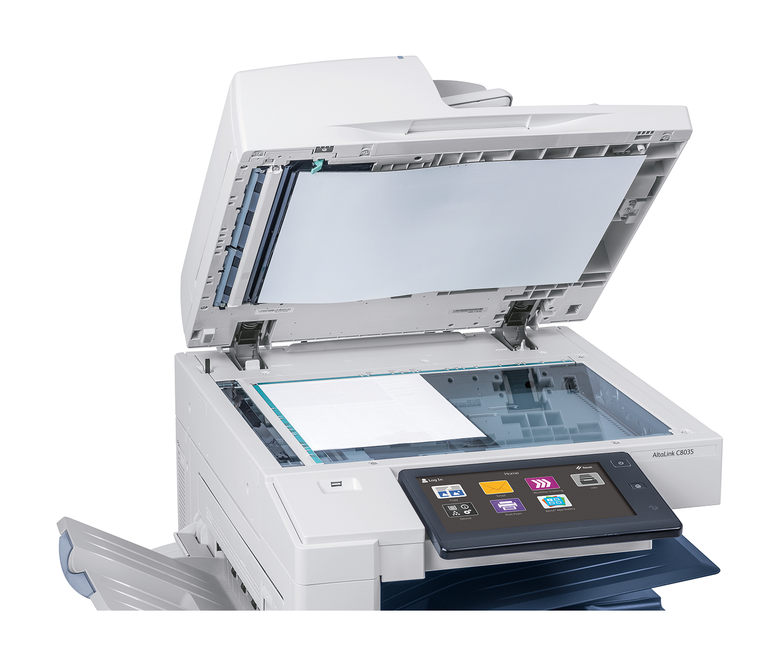 Workgroup — ABS | CT's Xerox Authorized Sales Agency
