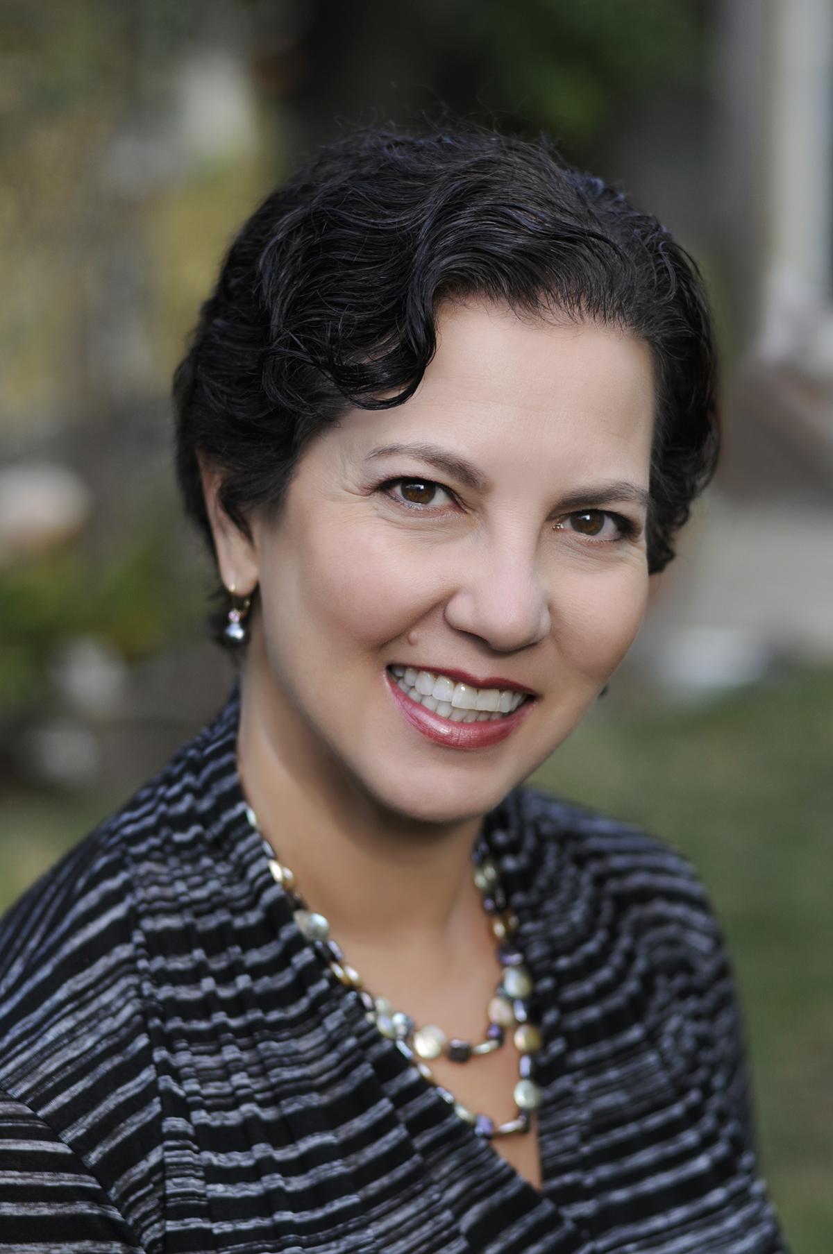 Rochelle Silberman, CID  California Certified Interior Designer