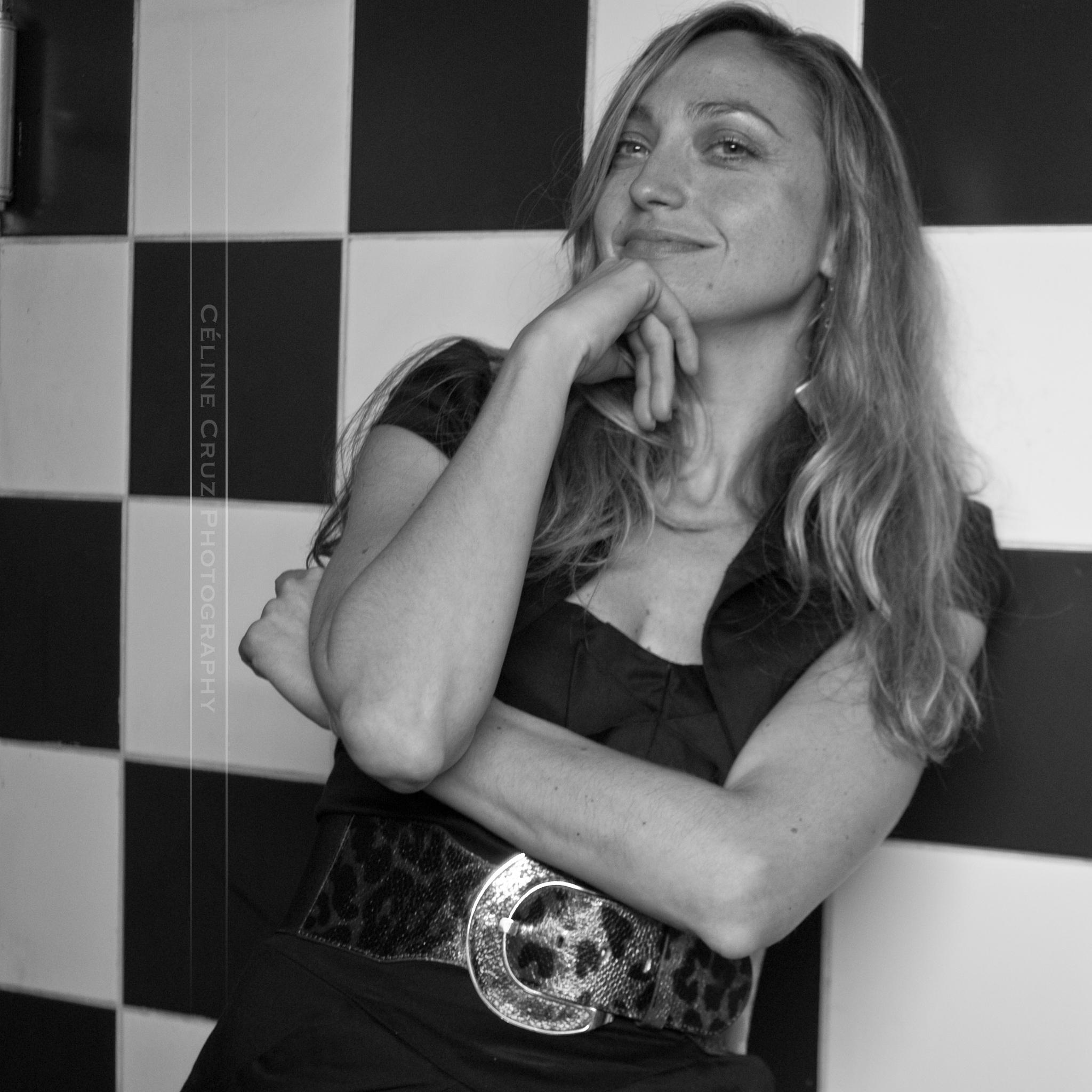 Jeannette Dalia Curta