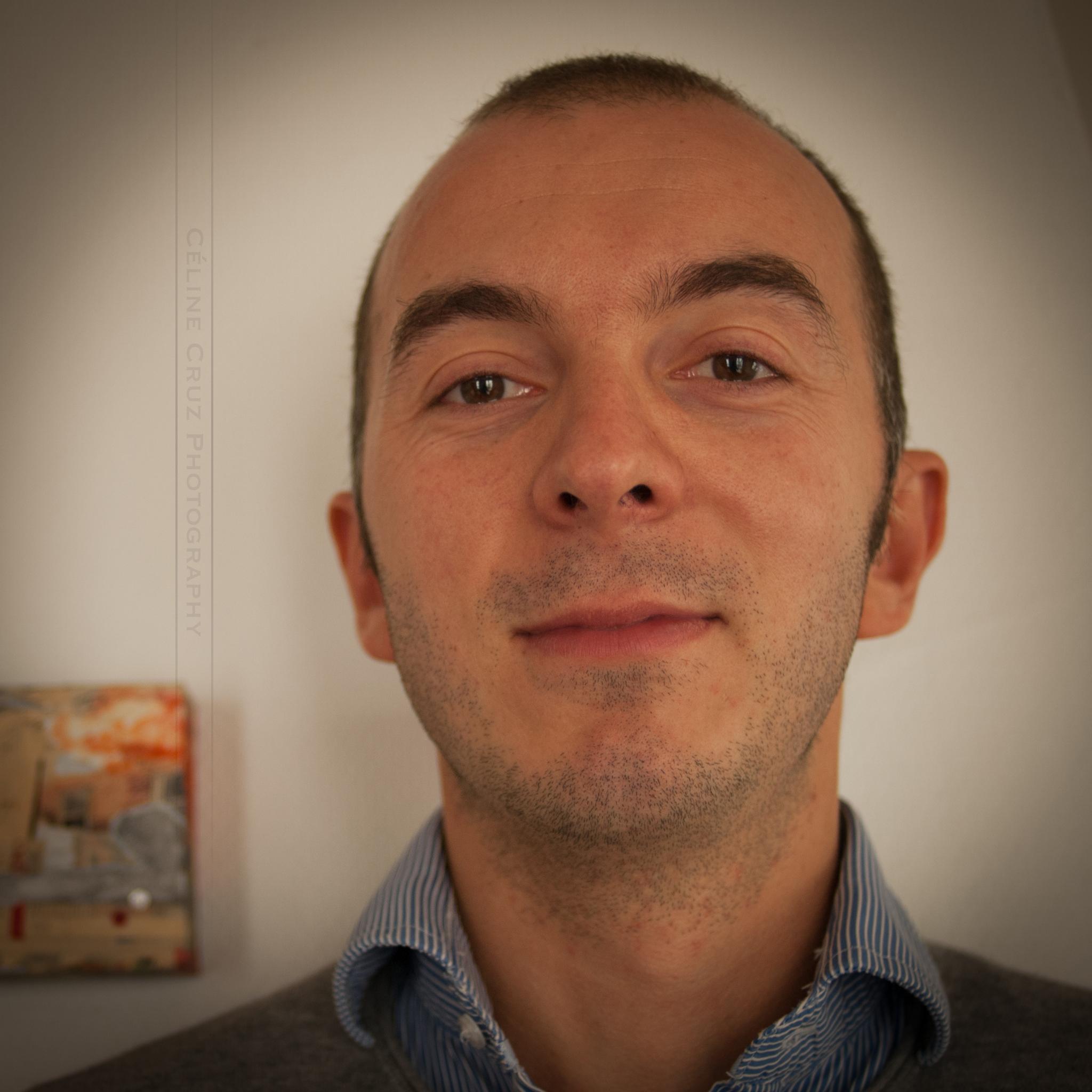 Florian Bochard