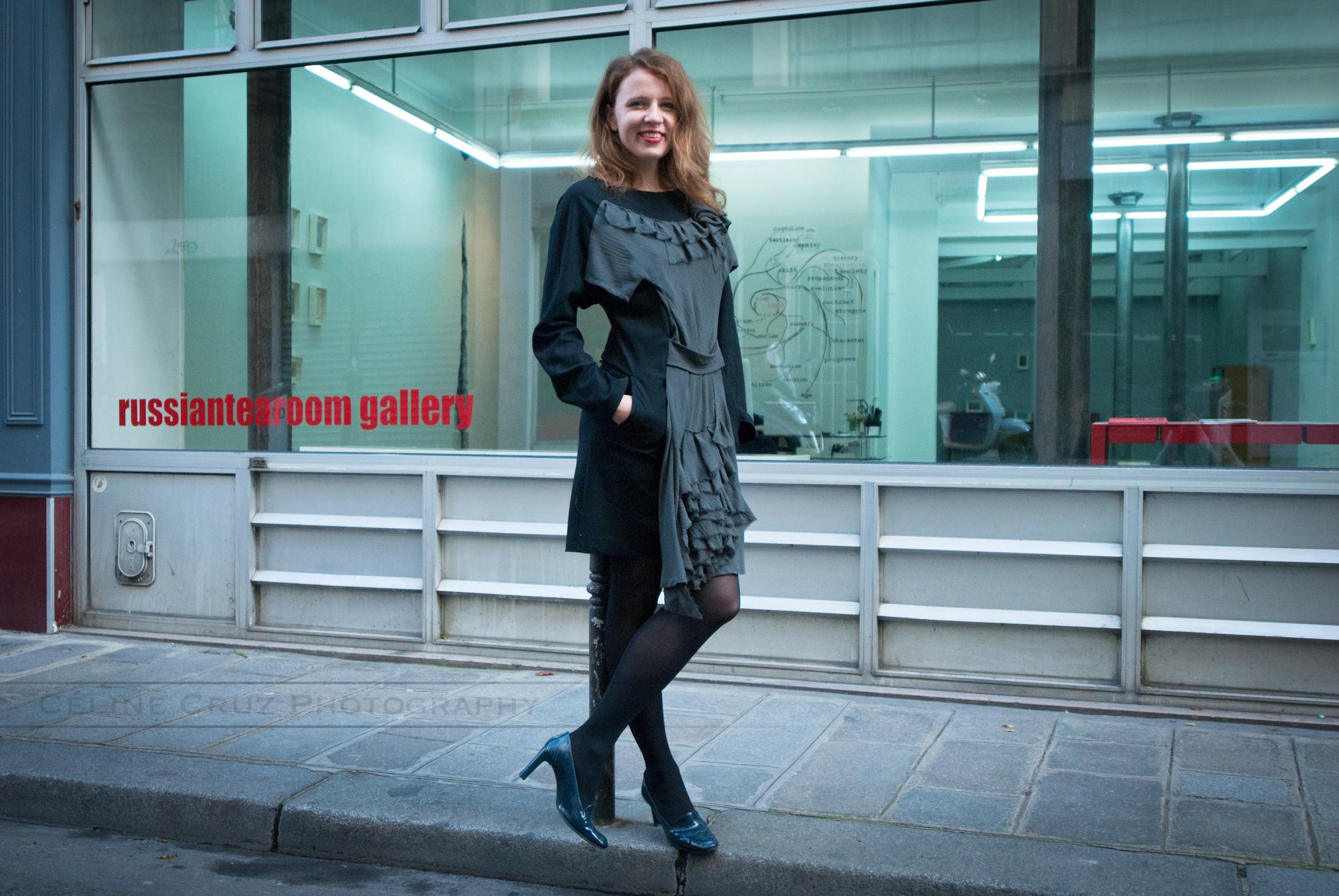 Liza Fetissova - russiantearoom Gallery