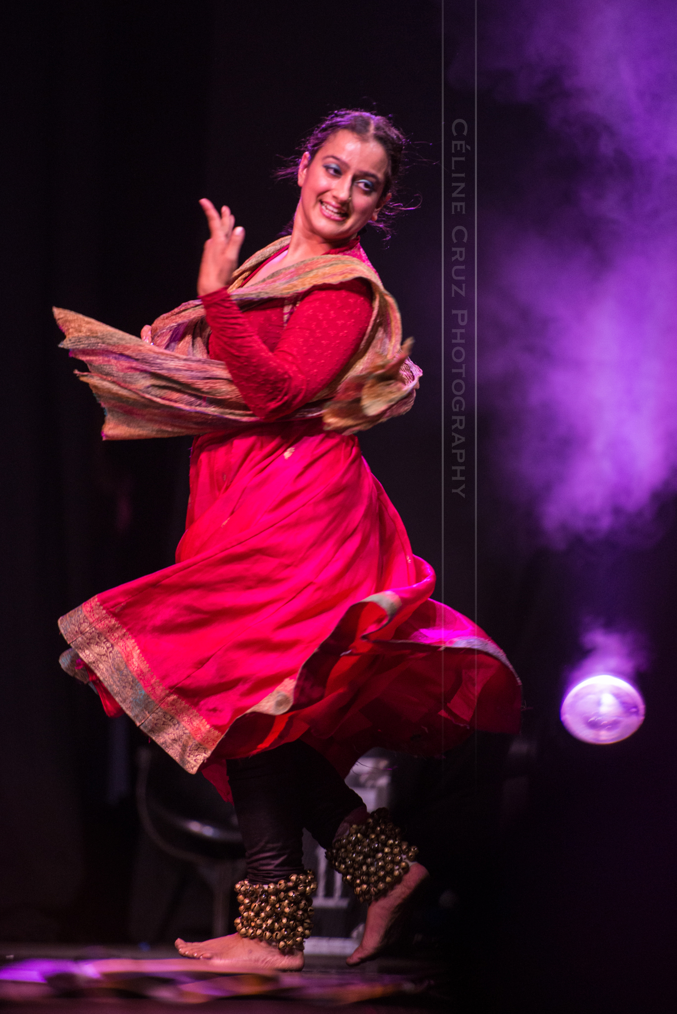 Sonia Sabri - Sonia Sabri Dance Company