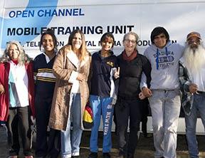 Yarnin - Multi-Media Training Program