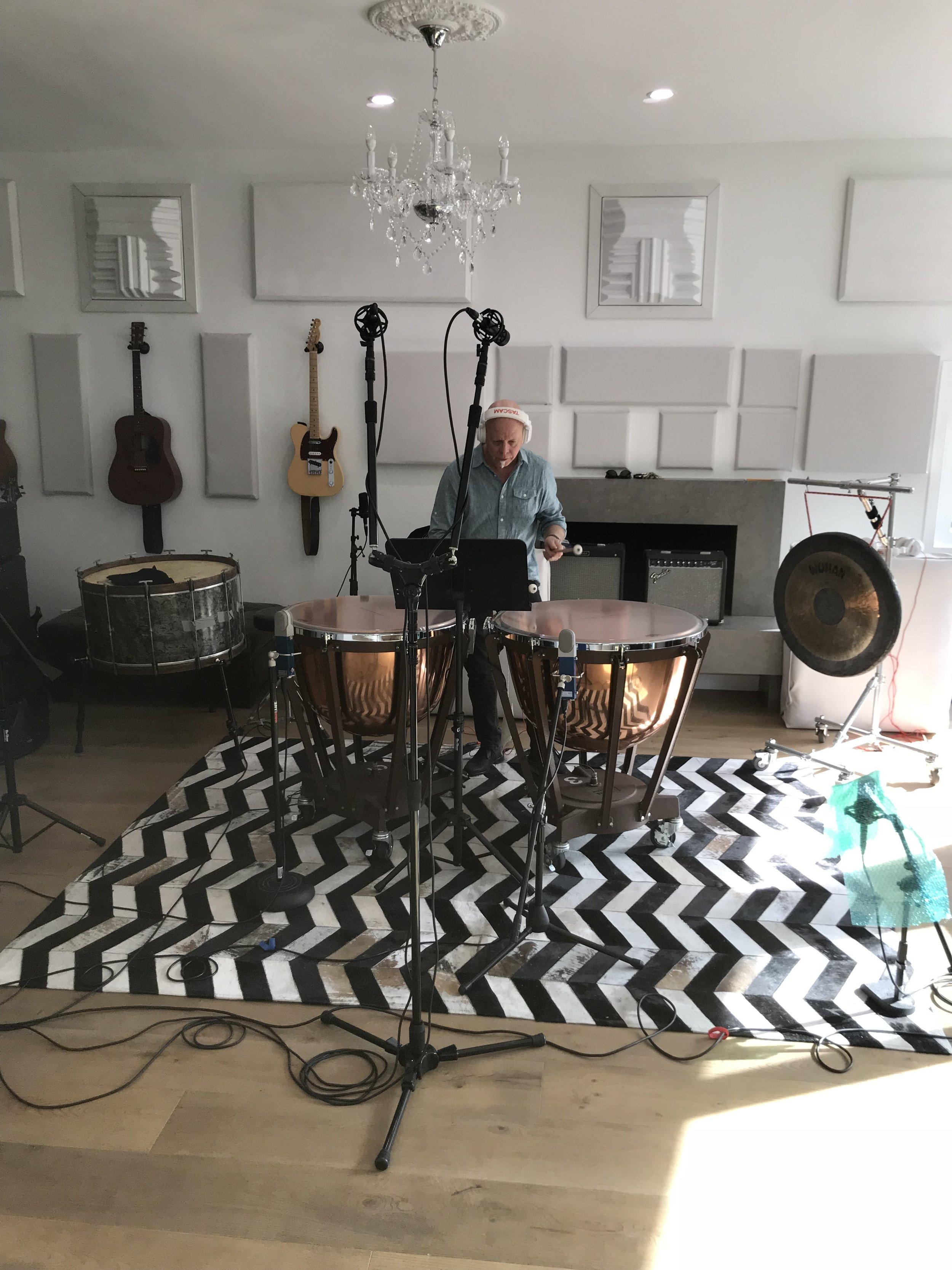 Blanck Records Live Room Drums.jpg