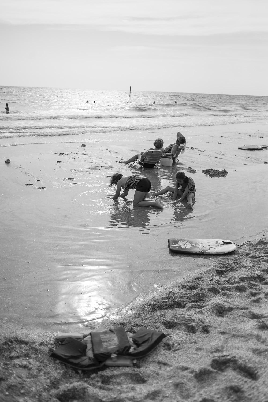 Englewood Beach