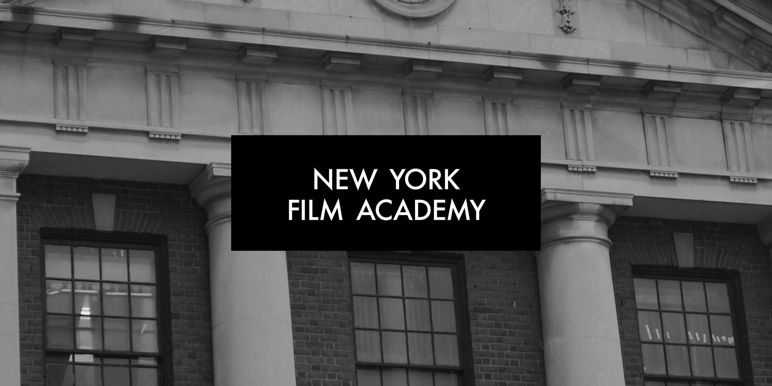 Evan_Foster_NewYorkFilmAcademy