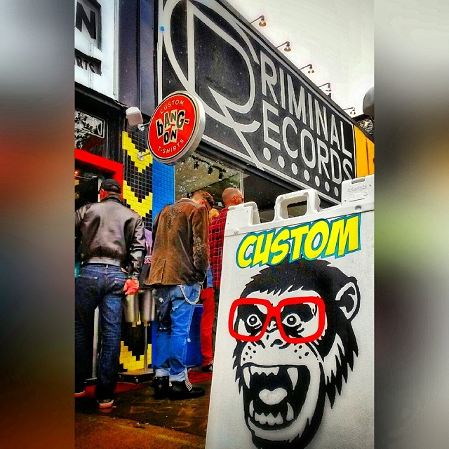 #CriminalRecords #custom