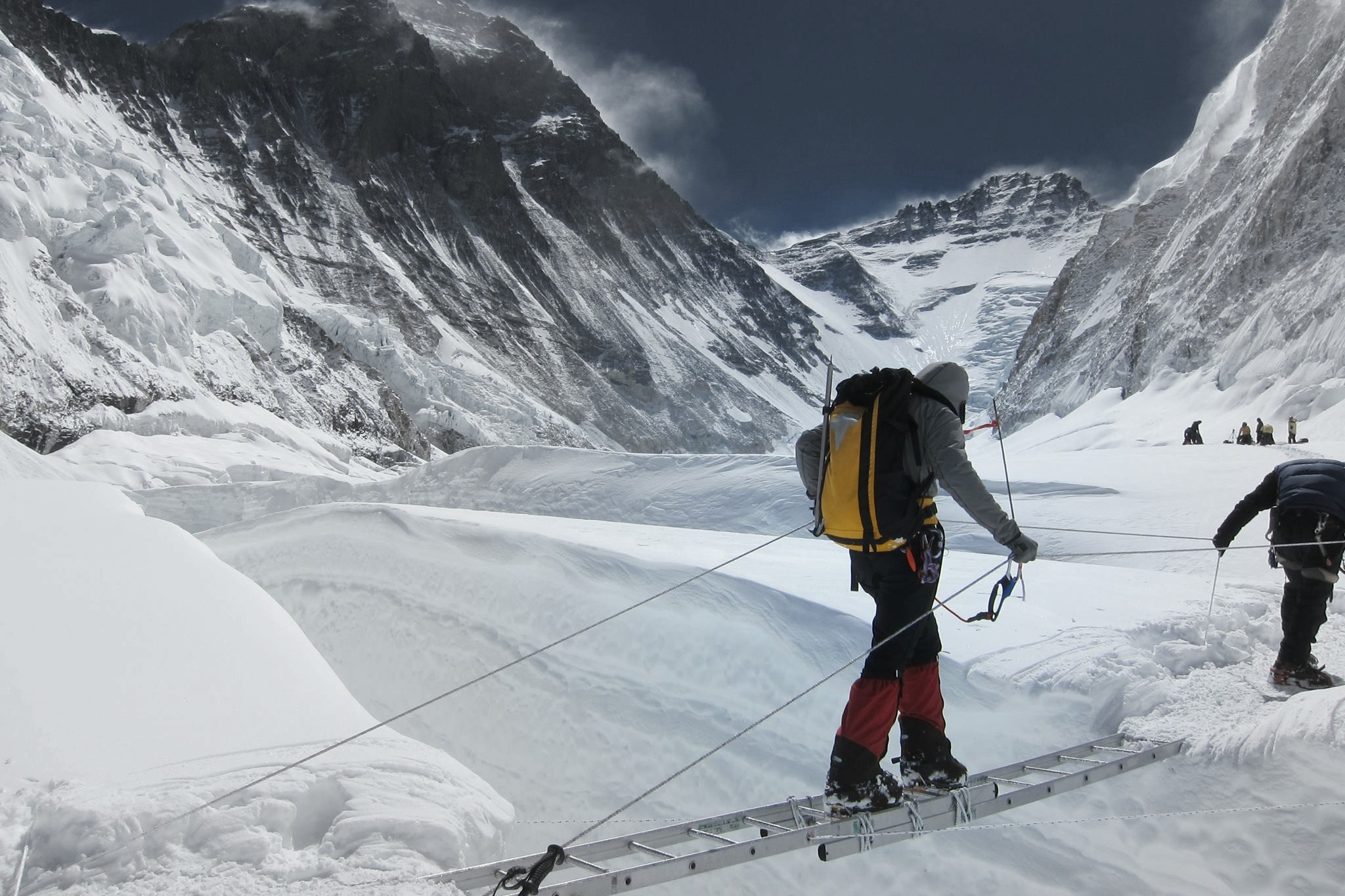 Everest Expedition ('13) -