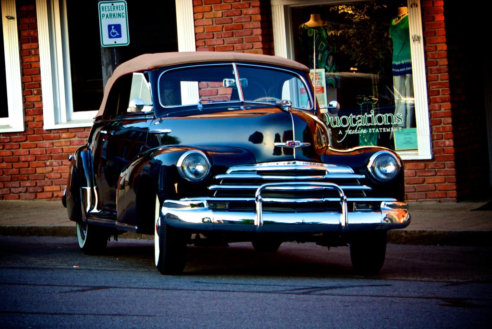 41 Chevy