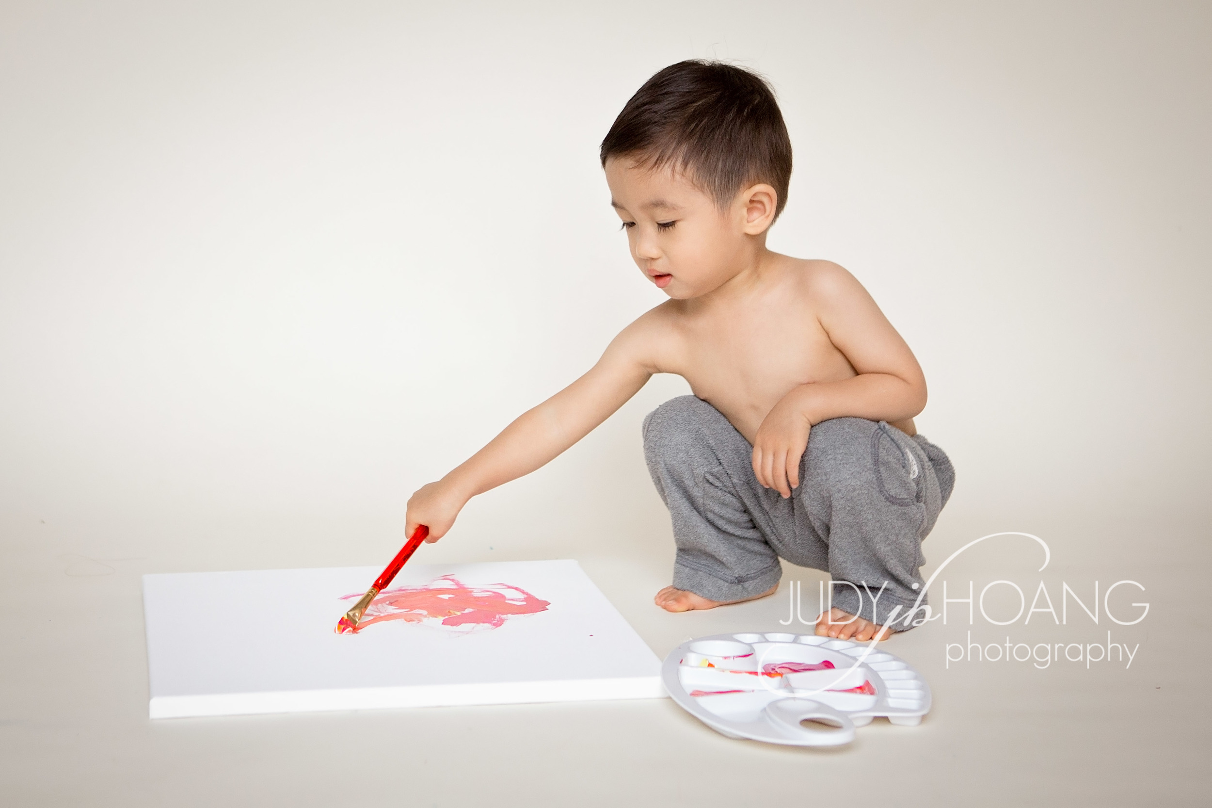 Judy Hoang Photography - Jacob Mini Picasso-1.JPG