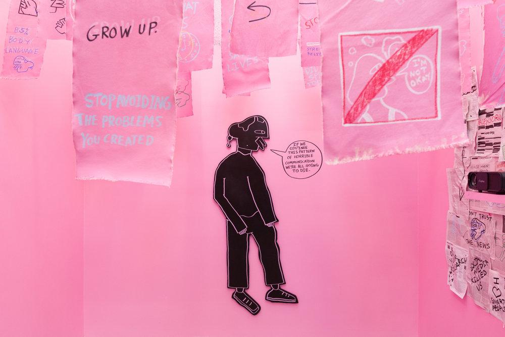 Artist-Archivist — Angela N  Carroll