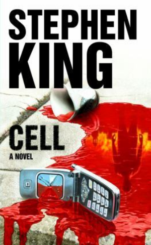 Cell  Stephen King  Read February 2013