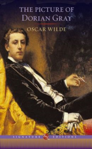The Picture of Dorian Gray  Oscar Wilde  Read March 2014
