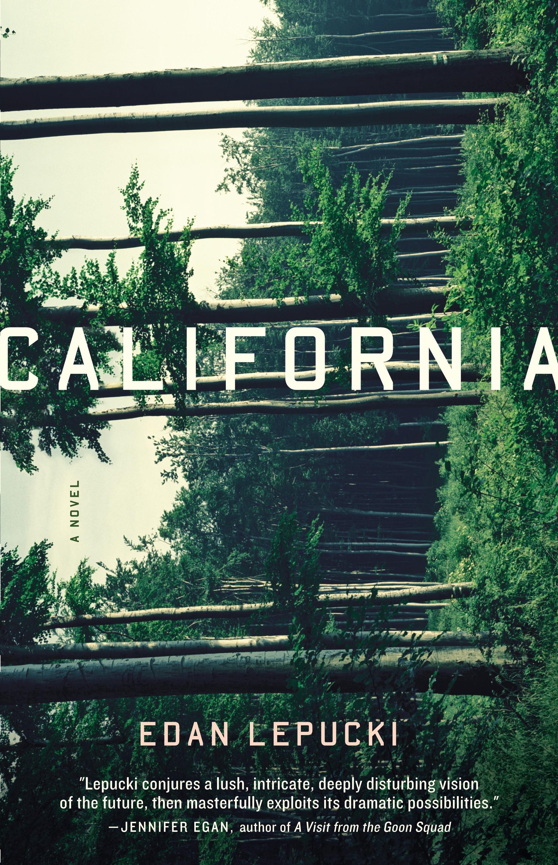 California  Edan Lepucki  Read May-June 2019