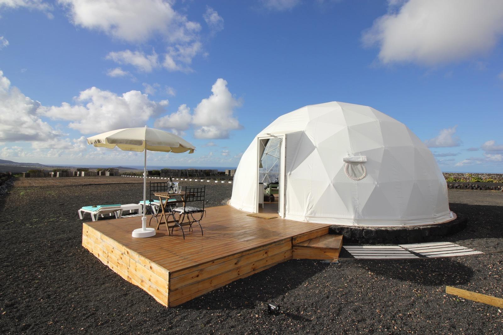 Eco Dome Lanzarote