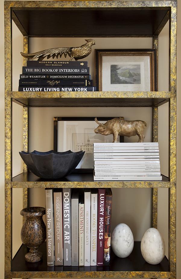 Styling by Wendy Labrum Interiors, LLC.