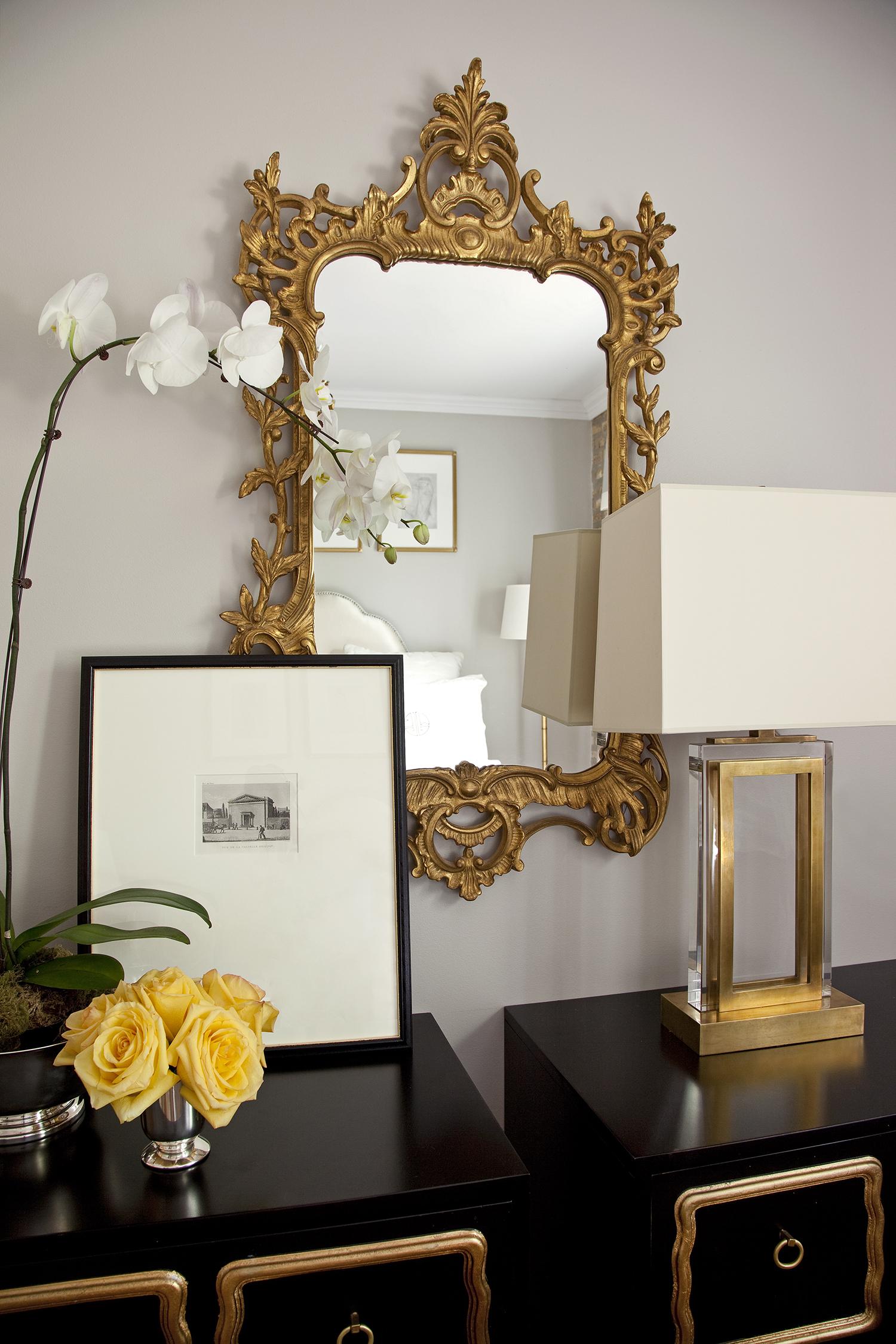 Master Bedroom by Wendy Labrum Interiors, LLC.