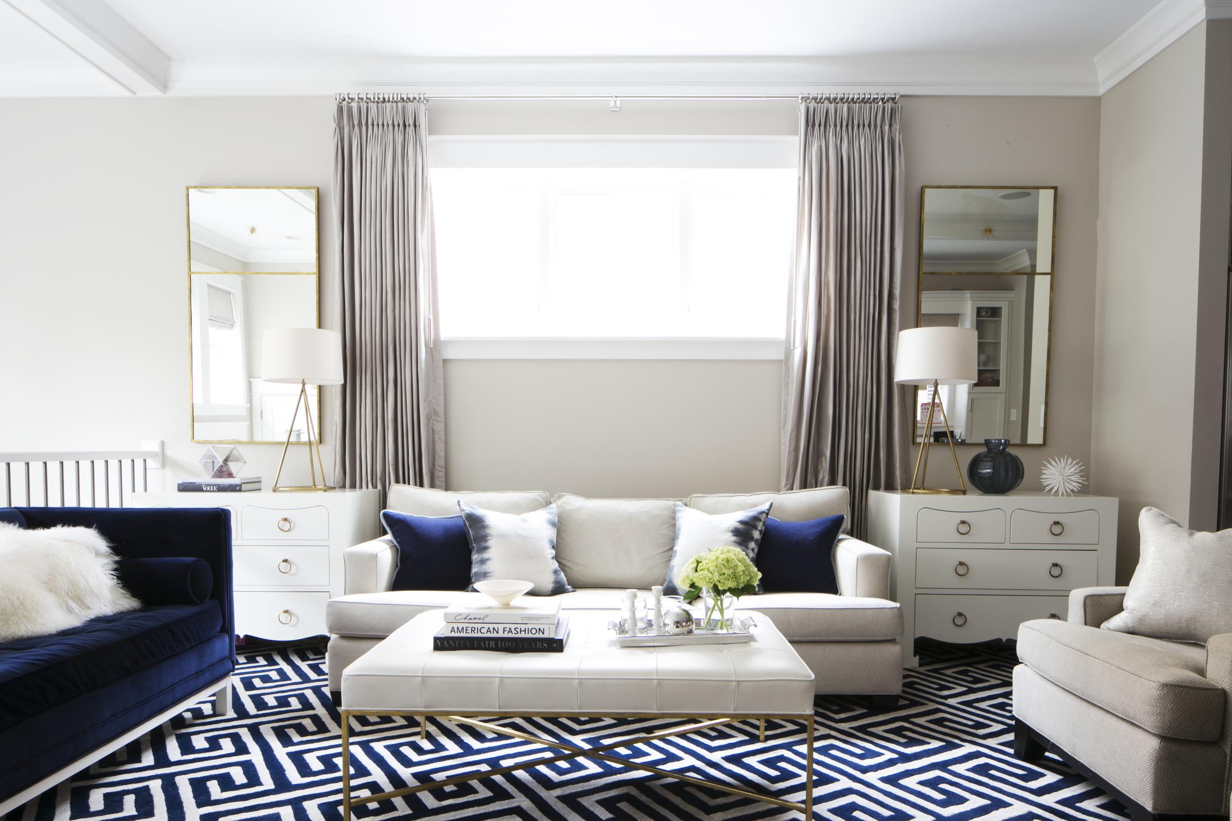 Best Interior Design Projects by Wendy Labrum Interiors