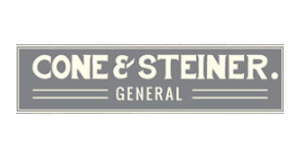 """Cone and Steiner   Multiple Locations  """"Cone & Steiner General is reminiscent of the corner stores common in Seattle many years ago, with an updated take on today's conscientious urban foodie culture."""""""