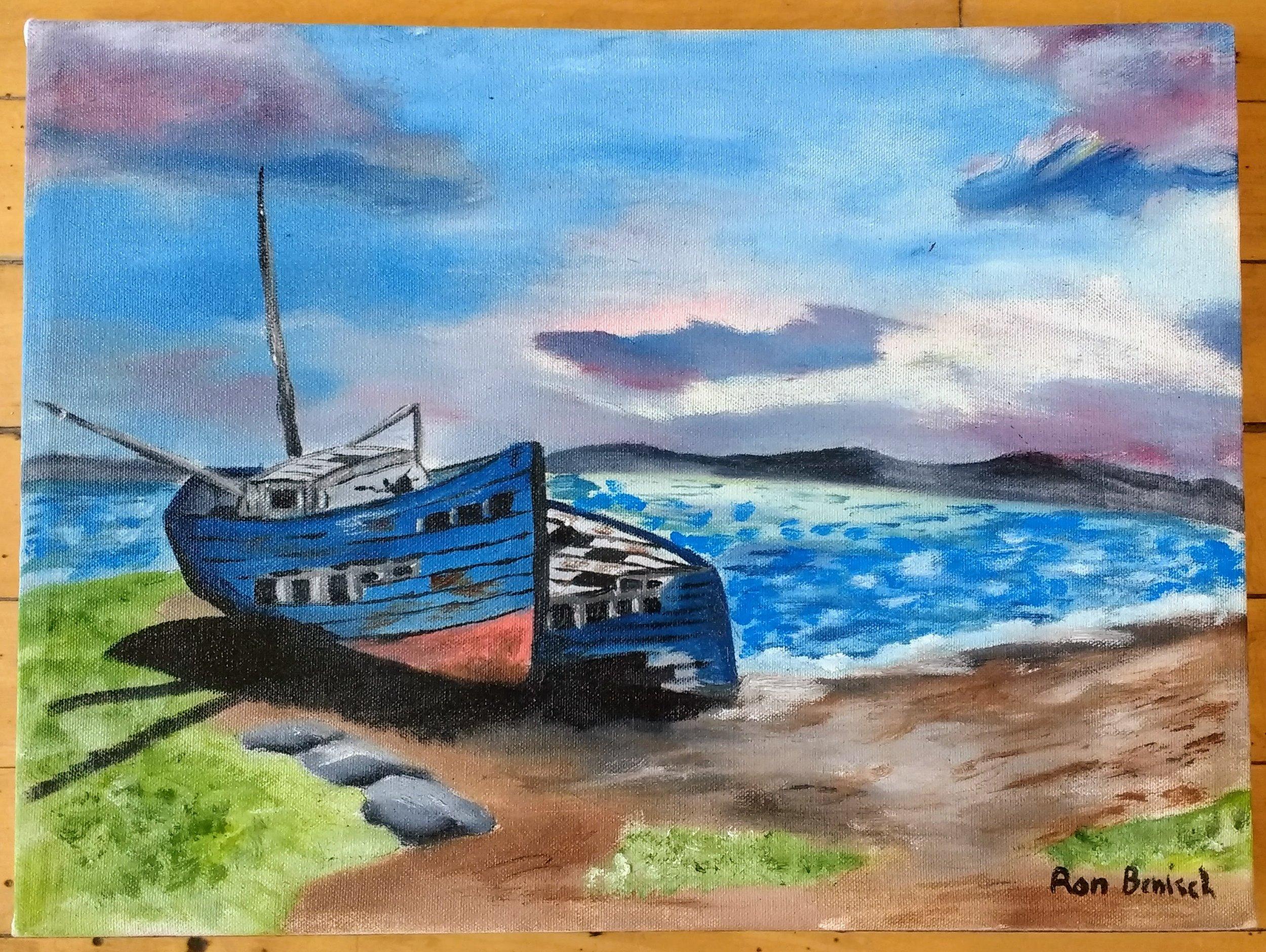 RonBenischboat.jpg