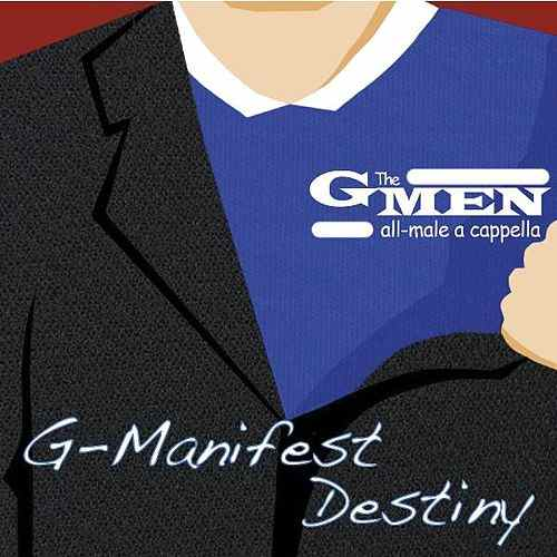 G-Manifest Destiny