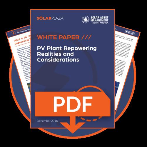 White Paper Repowering 2018