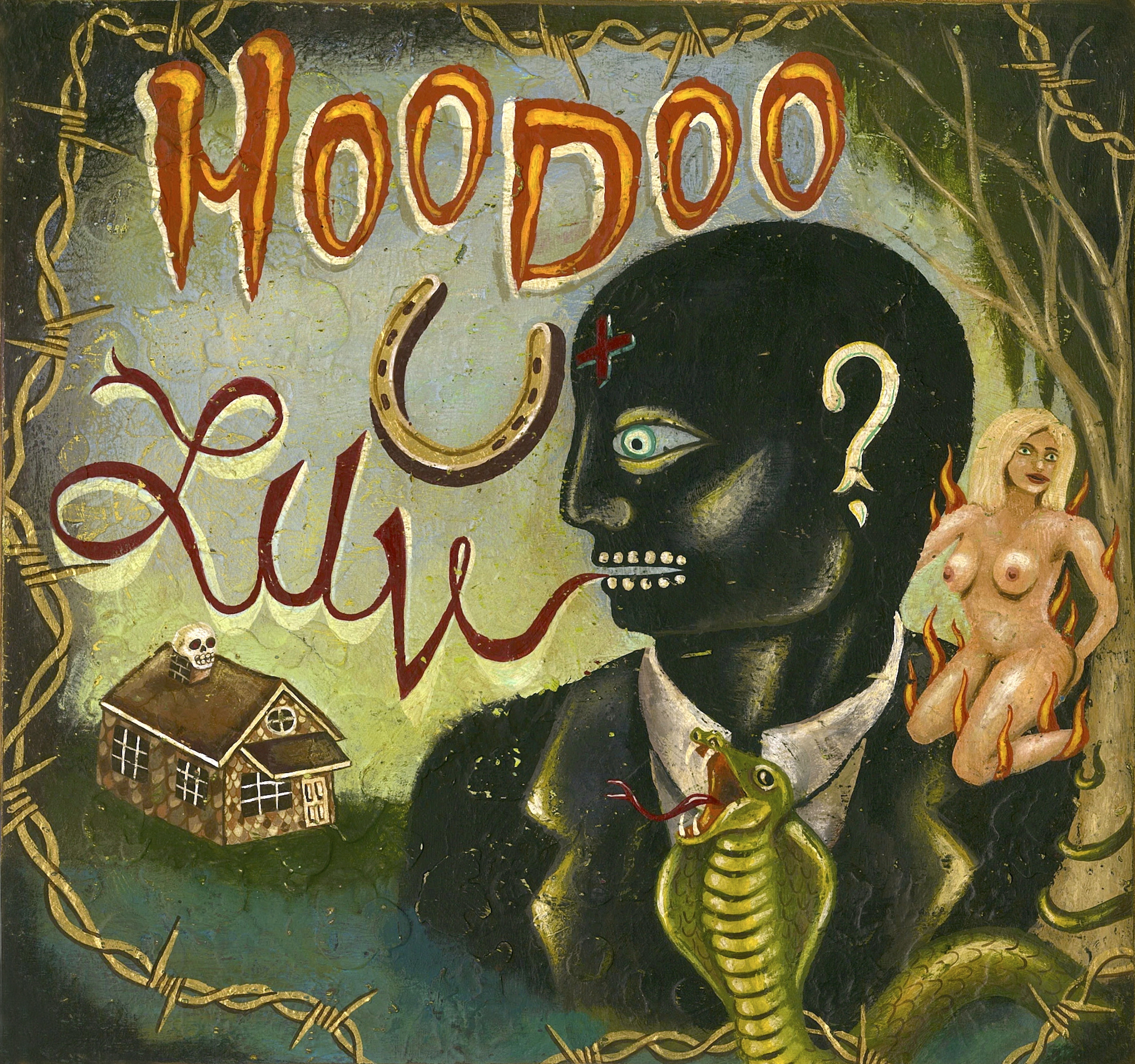 hoodoo you love