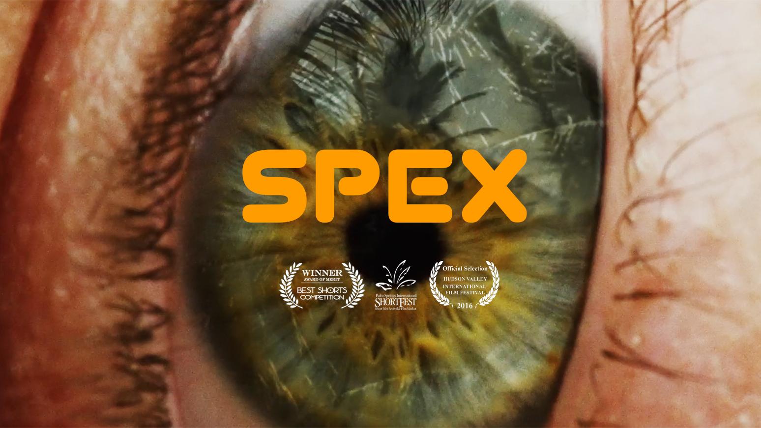 Spex (2015) - Short Film