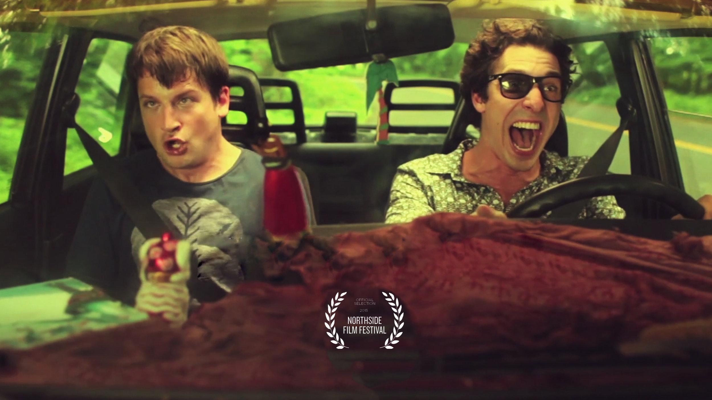 Five Trips (2014)