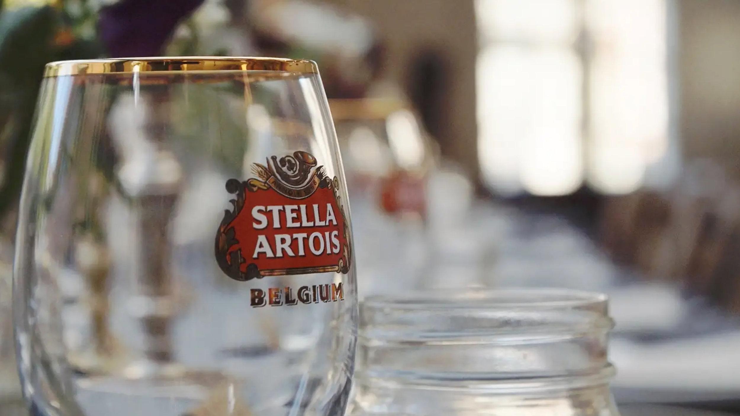 Food52 + Stella Artois