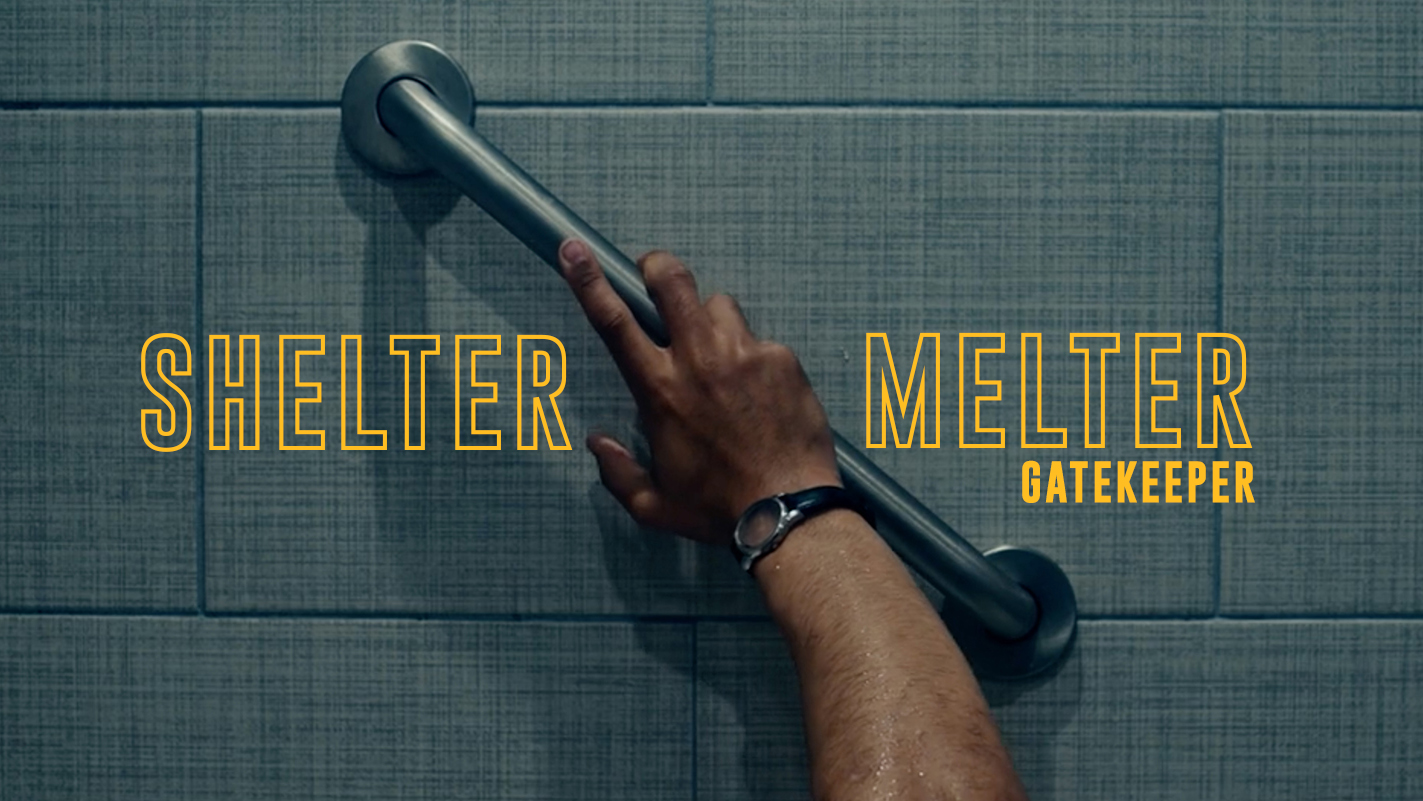 Shelter Melter - Gatekeeper (Official Music Videos)