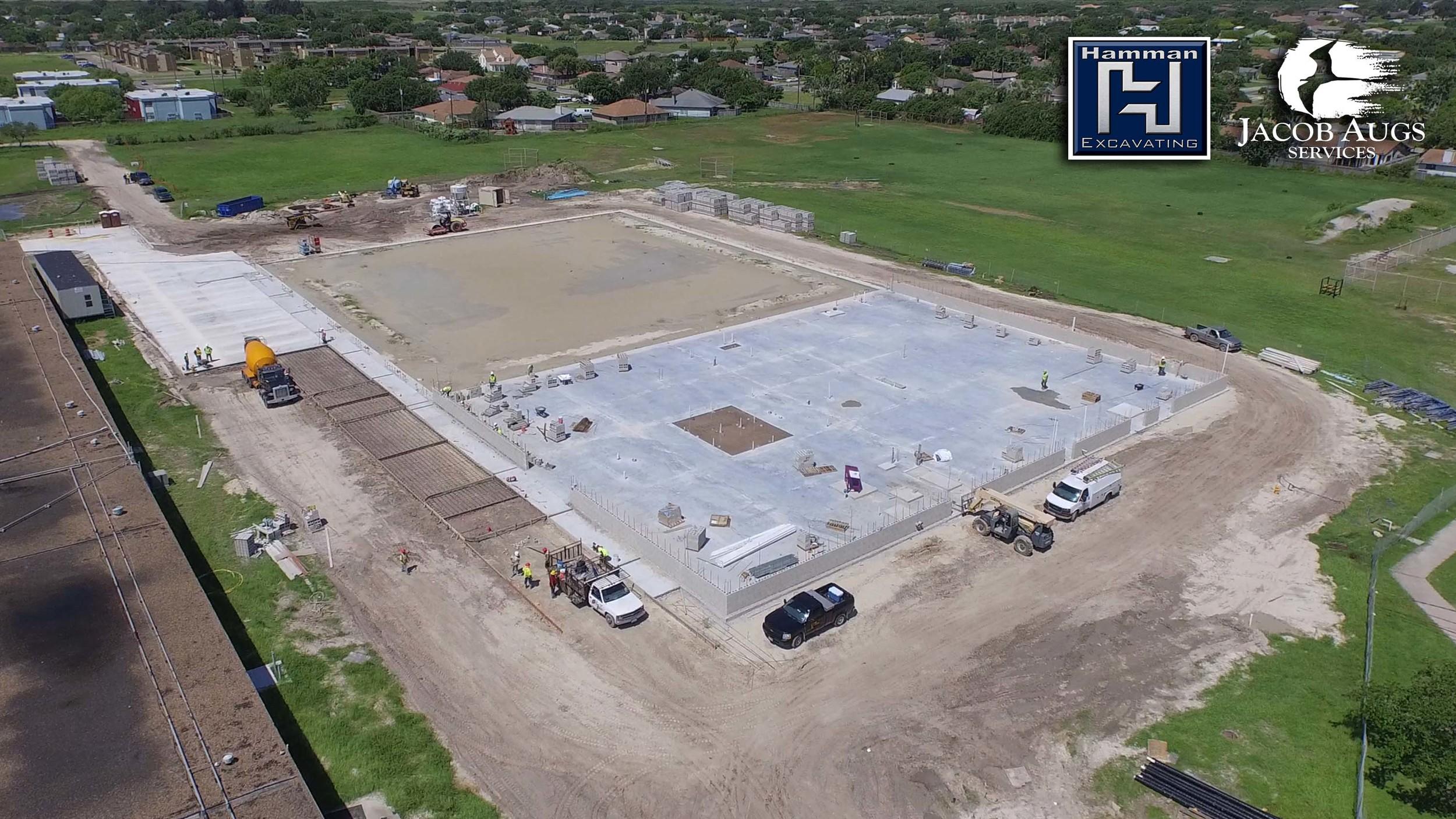 Flour Bluff Field House Corpus Christi, TX