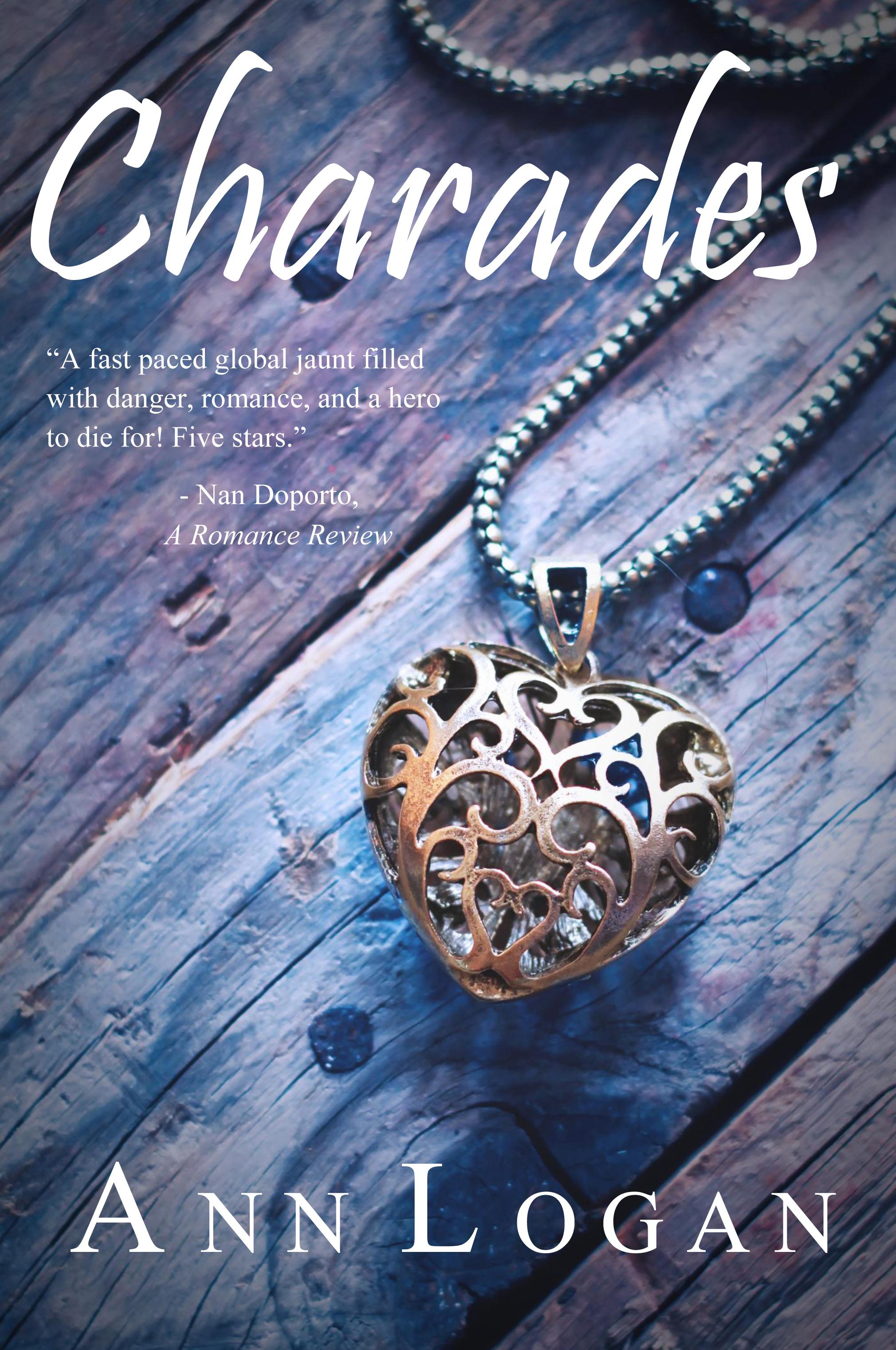 'Charades' by Ann Logan