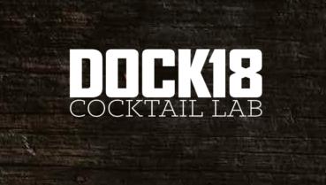 Dock18 presented by Bittercube