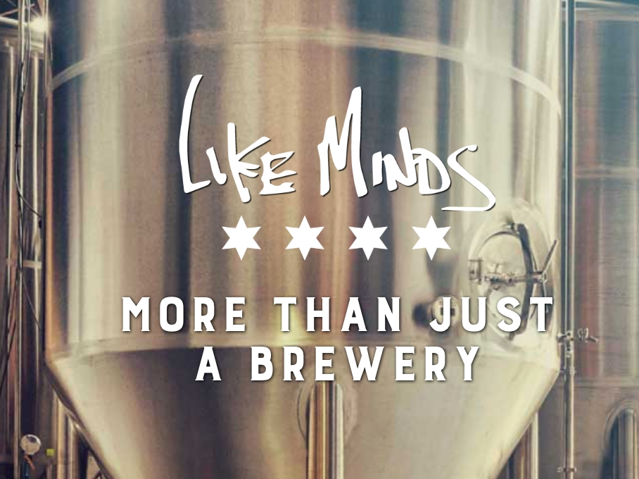 Like Minds Brewing
