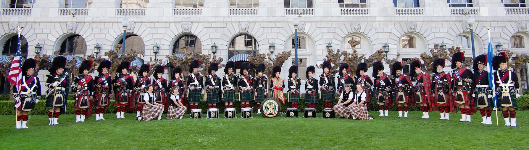 2014 St Patrick's Day Parade