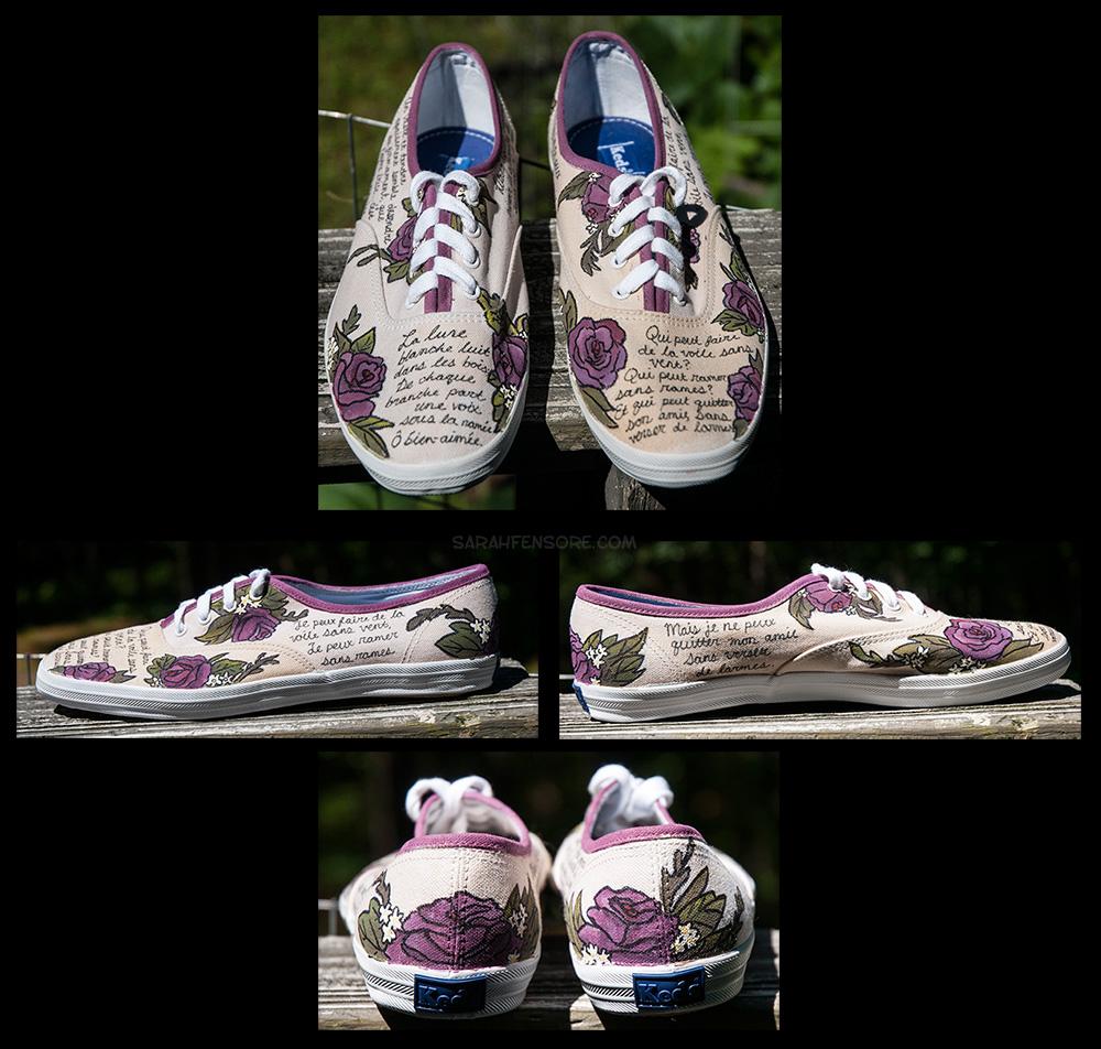 Poem Shoes