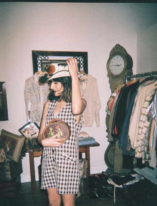 Apneet for The Times Vintage