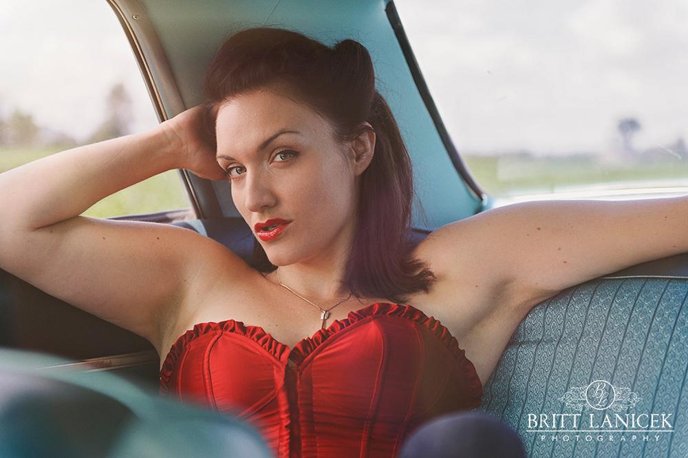 (c) Britt Lanicek