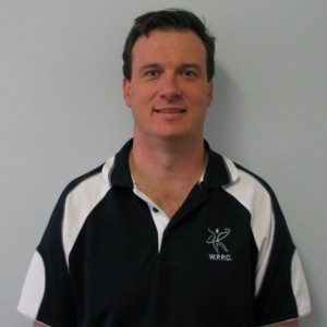 Andrew Dalwood, Specialist Musculoskeletal Physiotherapist (image courtesy of Google images)