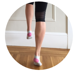 Treatment of Achilles Tendinopathy with combined loading program